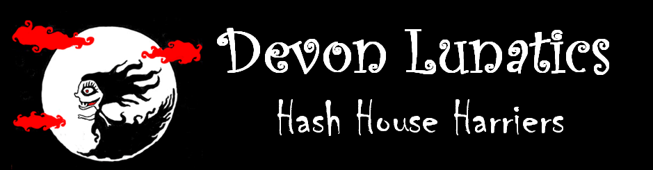 Devon Lunatics Hash House Harriers
